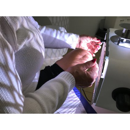 Super Plasma-JCH33. Technologia nagroda Nobla !